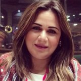 Irum Azeem Farooque profile photo