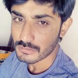 Muhram Lashari