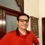 Omer Zaidi