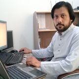 Ahmad Manzoor profile photo