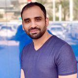 Zishan Ahmad