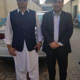 IA Hussain
