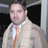 Safdar Hussain profile photo