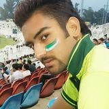 Afrasiyab khan profile photo