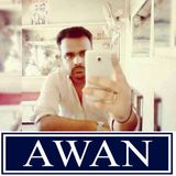 Umar Farooq Awan profile photo
