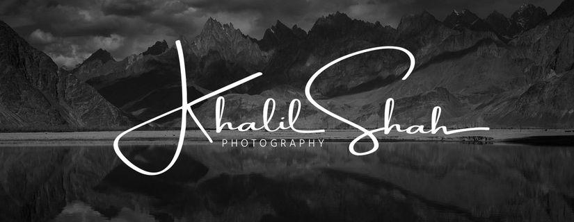 Khalil Shah cover photo