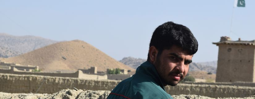Kashif Baloch cover photo