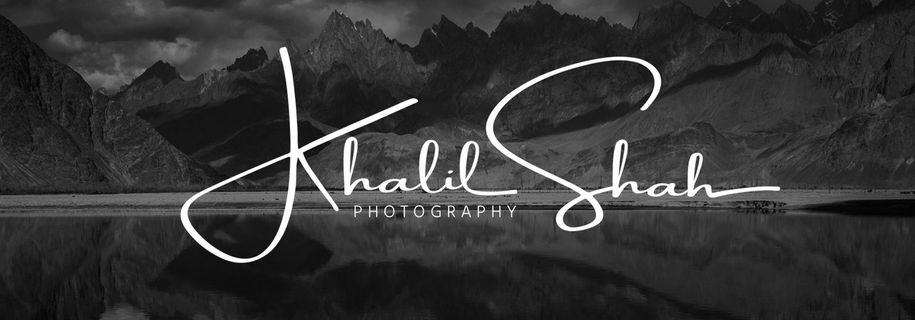 Khalil Shah cover photo