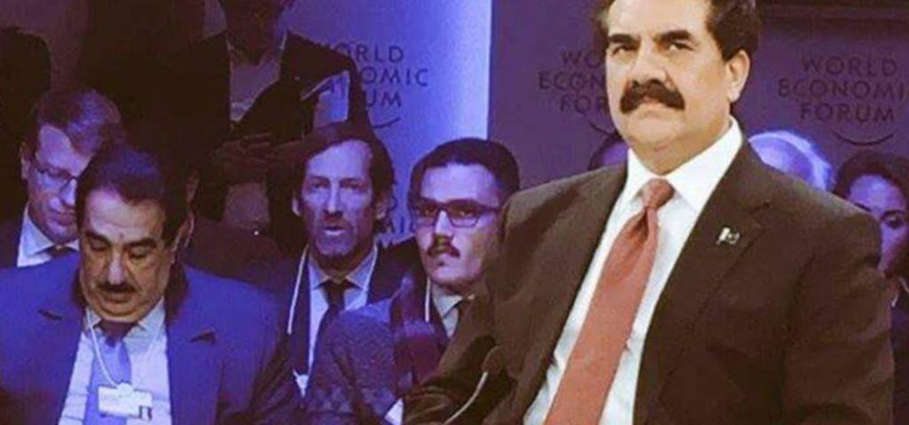 سابق آرمی چیف جنرل راحیل شریف جلد پاکستان کے صدر کا عہدہ سنبھال لیں گے