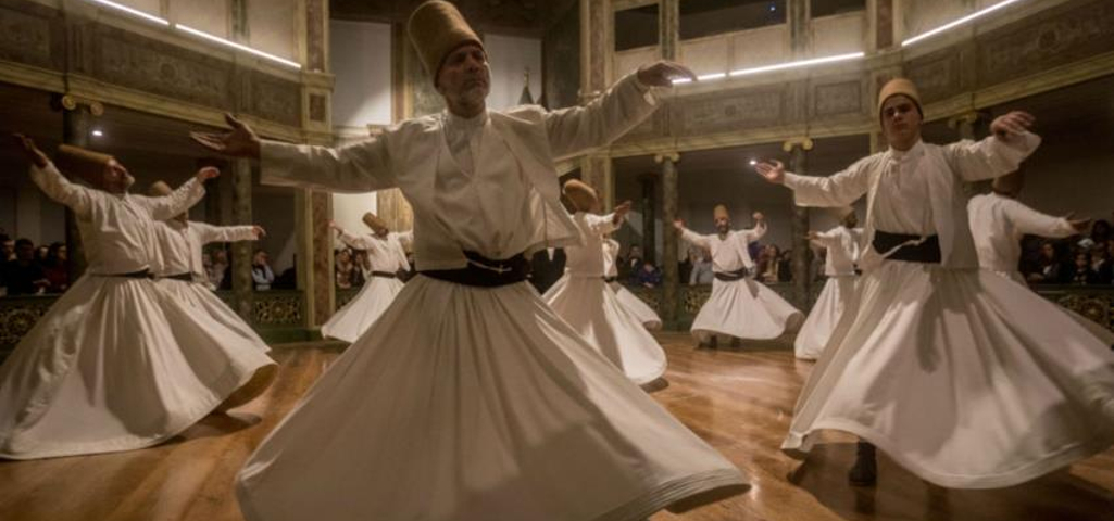 From the mystical to the political: What is Sufism?