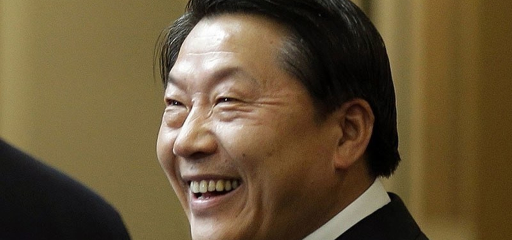 Beijing's former mayor was sentenced to 14 years